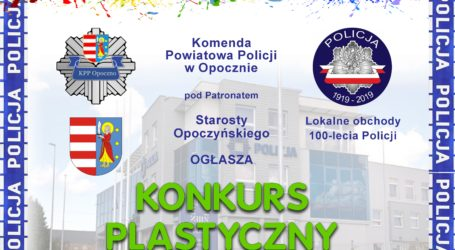 Konkurs opoczyńskiej policji