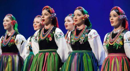 """Zespół """"Mazowsze"""" wystąpi w Opocznie!"""