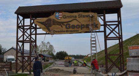Kiedy otwarcie Geoparku?