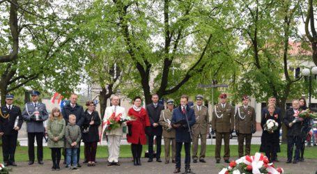 Obchody 3 Maja w Opocznie