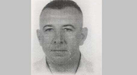 Zaginął Mariusz Kozera