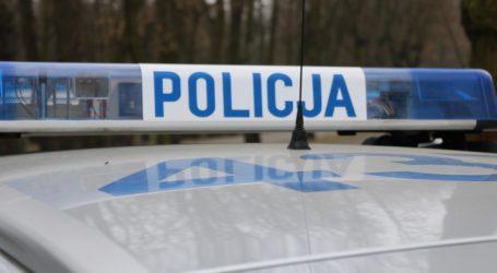 Policjanci z Paradyża zatrzymali 42 – latka, podejrzanego o kilka przestępstw