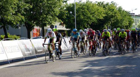 Będą utrudnienia w ruchu w związku z wyścigiem kolarskim!