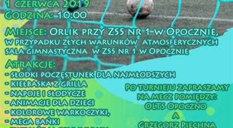 Orlikowy Turniej Piłki Nożnej
