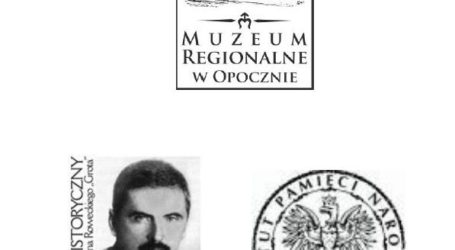 Historyczny wykład w opoczyńskim muzeum