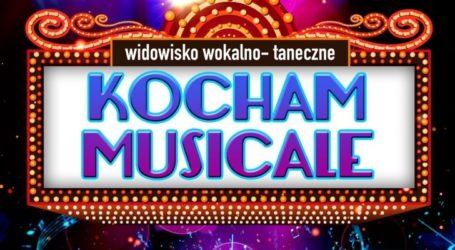Musicalowe widowisko w MDK!