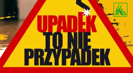 KRUS przypomina: bądźcie ostrożni przy żniwach – wideo