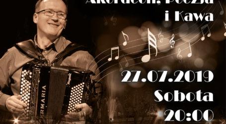 Koncert Marcina Snokowskiego
