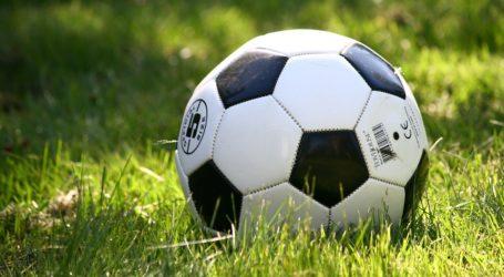 Turniej piłki nożnej w Białaczowie