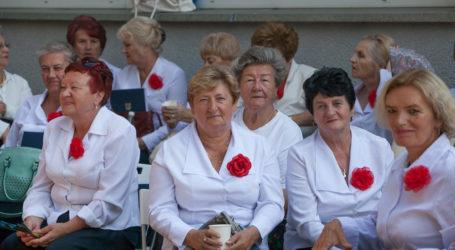 Wojewódzkie obchody Dnia Seniora – ZDJĘCIA, WIDEO