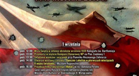 Obchody 80 rocznicy napaści ZSRR na Polskę w Opocznie