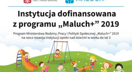Klub Malucha od lutego w Białaczowie