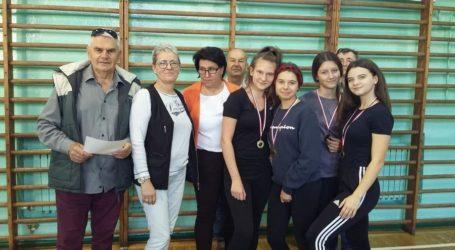 Szkolne Igrzyska Sportowe Szkół Miejskich w Tenisie Stołowym