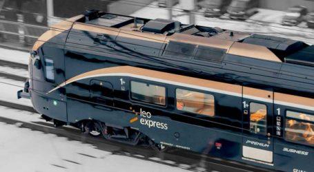 Czeski przewoźnik kolejowy uruchamia kursy przez Opoczno