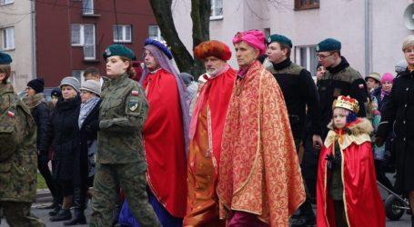 Opoczyński Orszak Trzech Króli